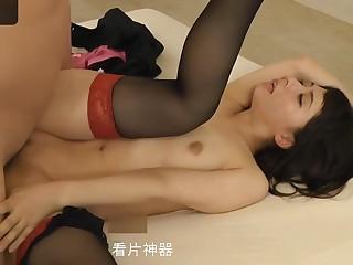 Exotic xxx clamp Asian..
