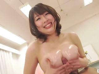 Glamorous Sakura Kirishima -..