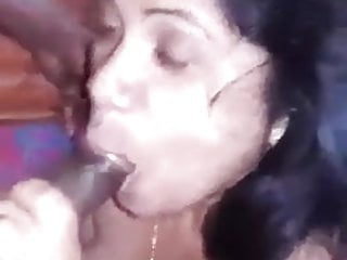 Sexy Bhabhi Blowjob and Fucked