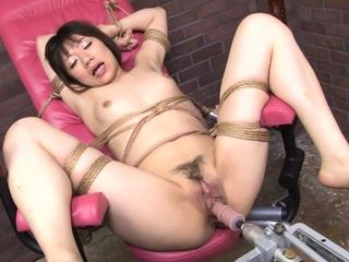 Shiori Natsumi got a..