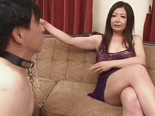 Japanese Mature Ayano..
