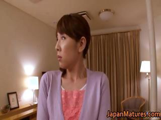 Misa Yuki real asian..