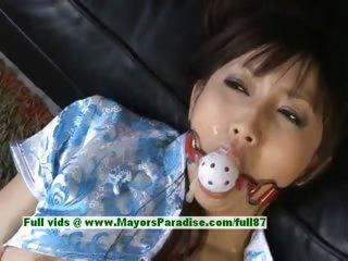 Akari Satsuki pernicious..