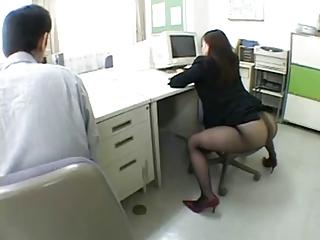 Big Ass Japanese Chick