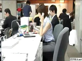 Japanese Avidity Secretary..