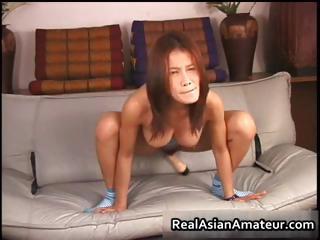 Orny asian beauty plugs..
