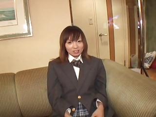 18 yr.old nanae sakeguchi..