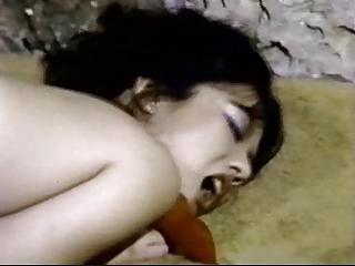 Mei Lin - maid fucks guest..